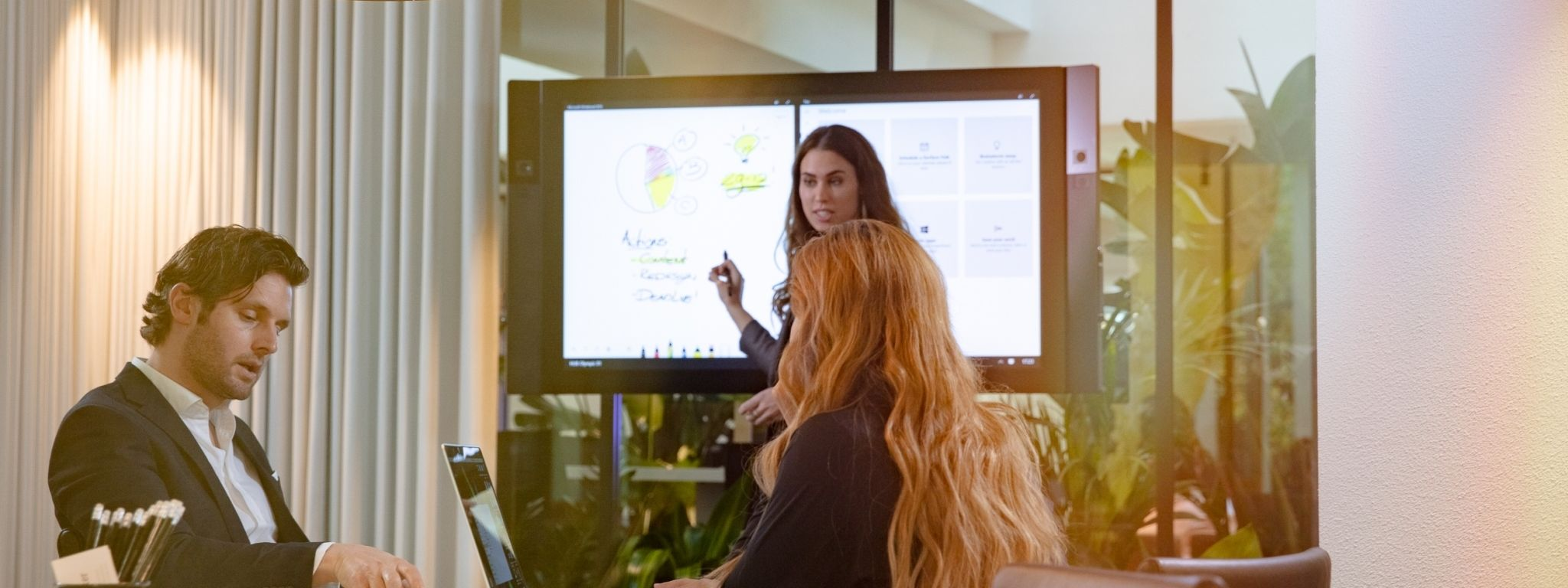 What is Hybrid Working and how to transform your workplace?