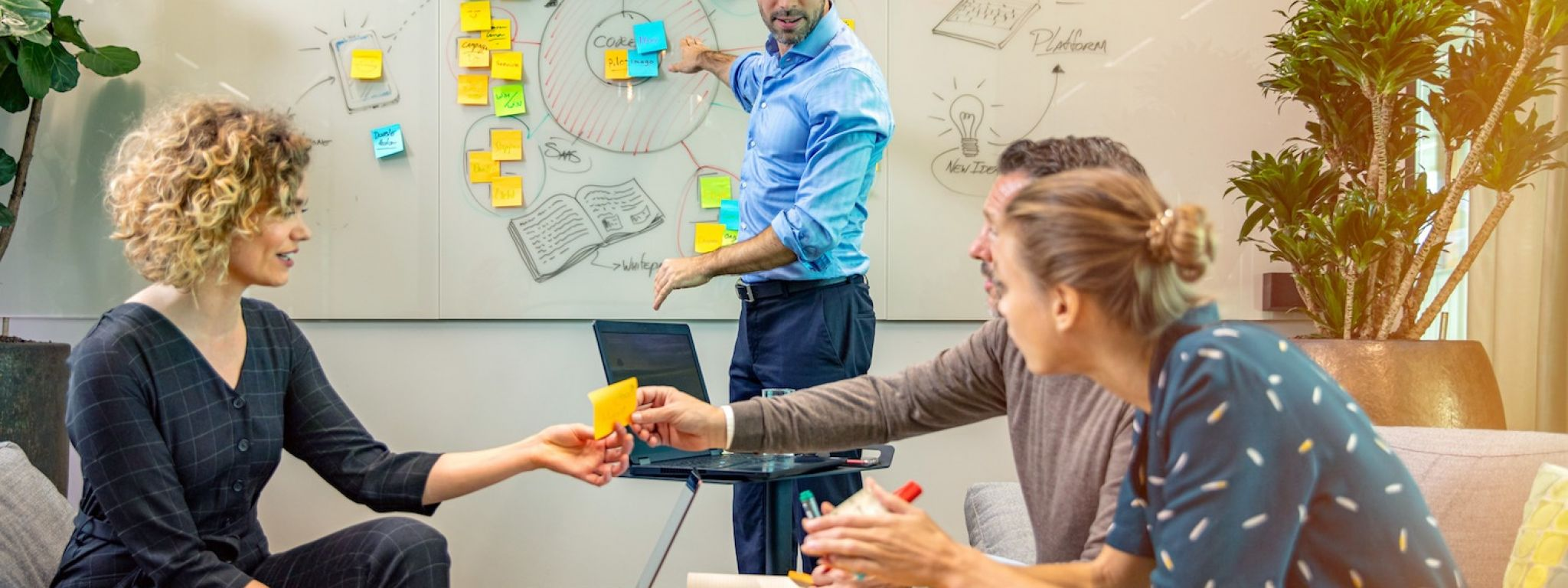 Why Changing towards Activity Based Working in your Office